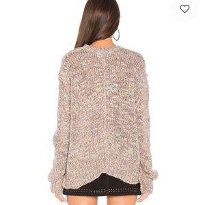 Anthropologie Sweaters - JOHN + JENN Fairy Dust Chunky Sweater NWT $149 S